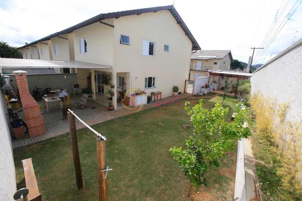 Casa de Condomínio em Atibaia, bairro Nova Gardênia