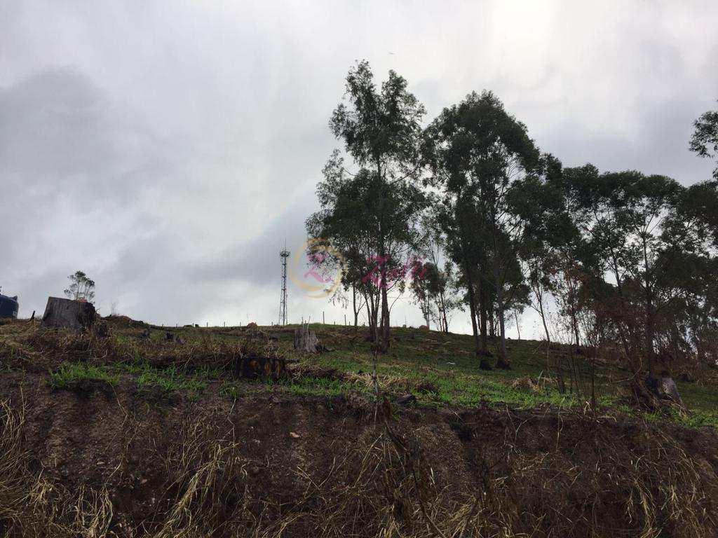 Terreno em Atibaia, bairro Jardim Estância Brasil