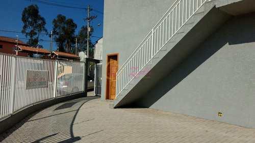 Casa, código 2056 em Atibaia, bairro Nova Atibaia