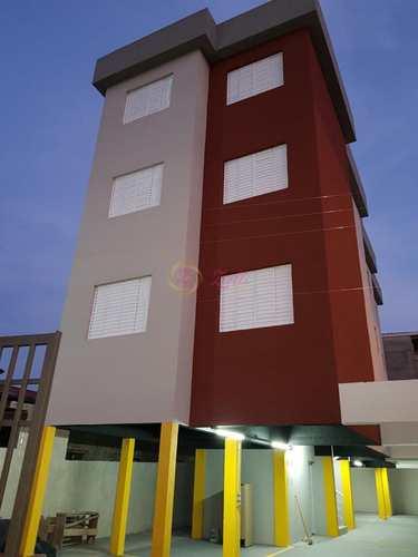Apartamento, código 2057 em Atibaia, bairro Jardim Imperial