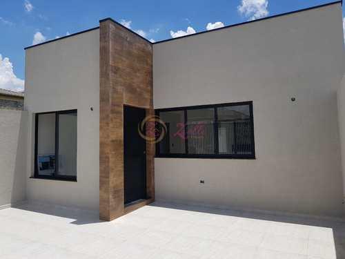 Casa, código 2059 em Atibaia, bairro Nova Atibaia