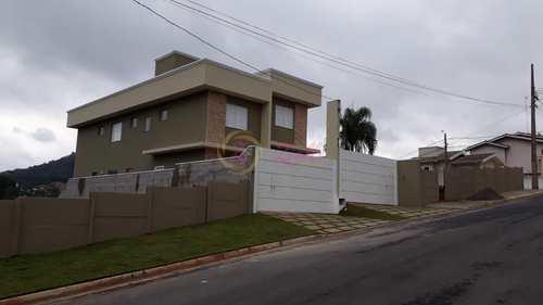 Casa, código 2060 em Atibaia, bairro Jardim Maristela