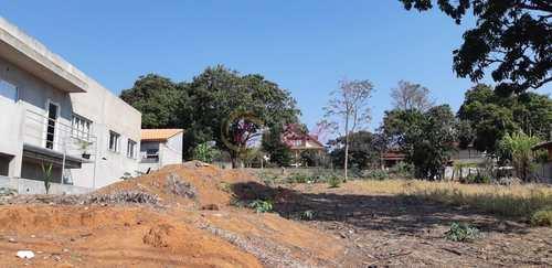 Terreno, código 2061 em Atibaia, bairro Jardim dos Pinheiros
