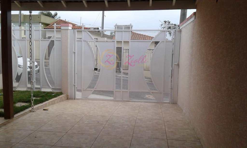 Casa em Atibaia, bairro Nova Atibaia