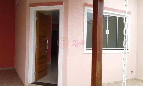 Casa, código 2062 em Atibaia, bairro Nova Atibaia
