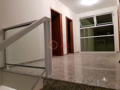 Apartamento, código 2063 em Atibaia, bairro Jardim do Lago