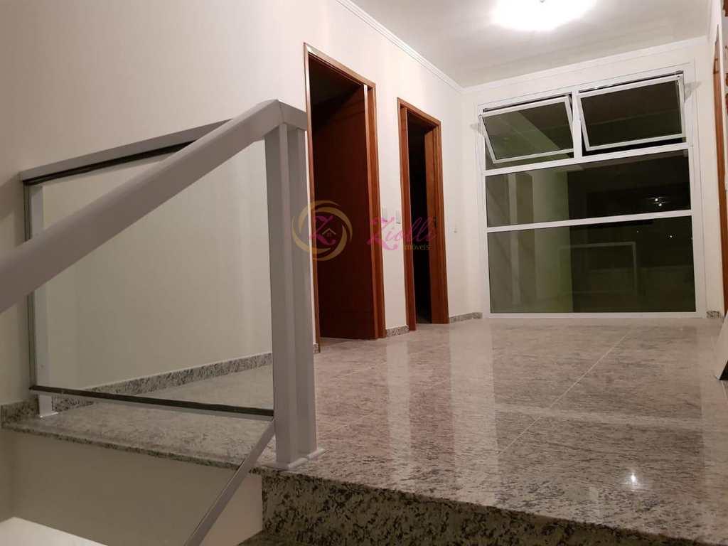 Apartamento em Atibaia, bairro Jardim do Lago