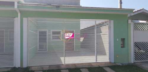 Casa, código 2064 em Atibaia, bairro Jardim dos Pinheiros