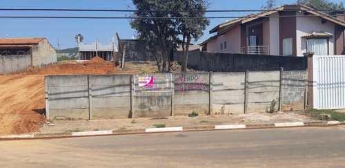 Terreno, código 2065 em Atibaia, bairro Jardim dos Pinheiros