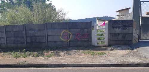 Terreno, código 2066 em Atibaia, bairro Jardim dos Pinheiros
