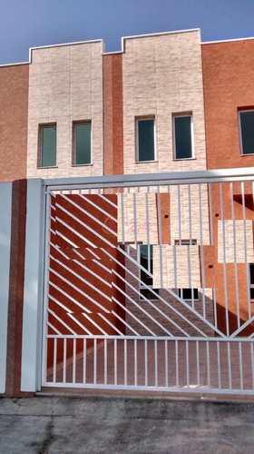 Casa, código 2068 em Atibaia, bairro Jardim dos Pinheiros