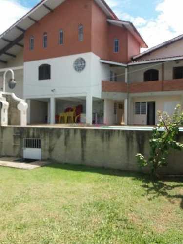 Casa, código 2070 em Atibaia, bairro Loteamento Loanda