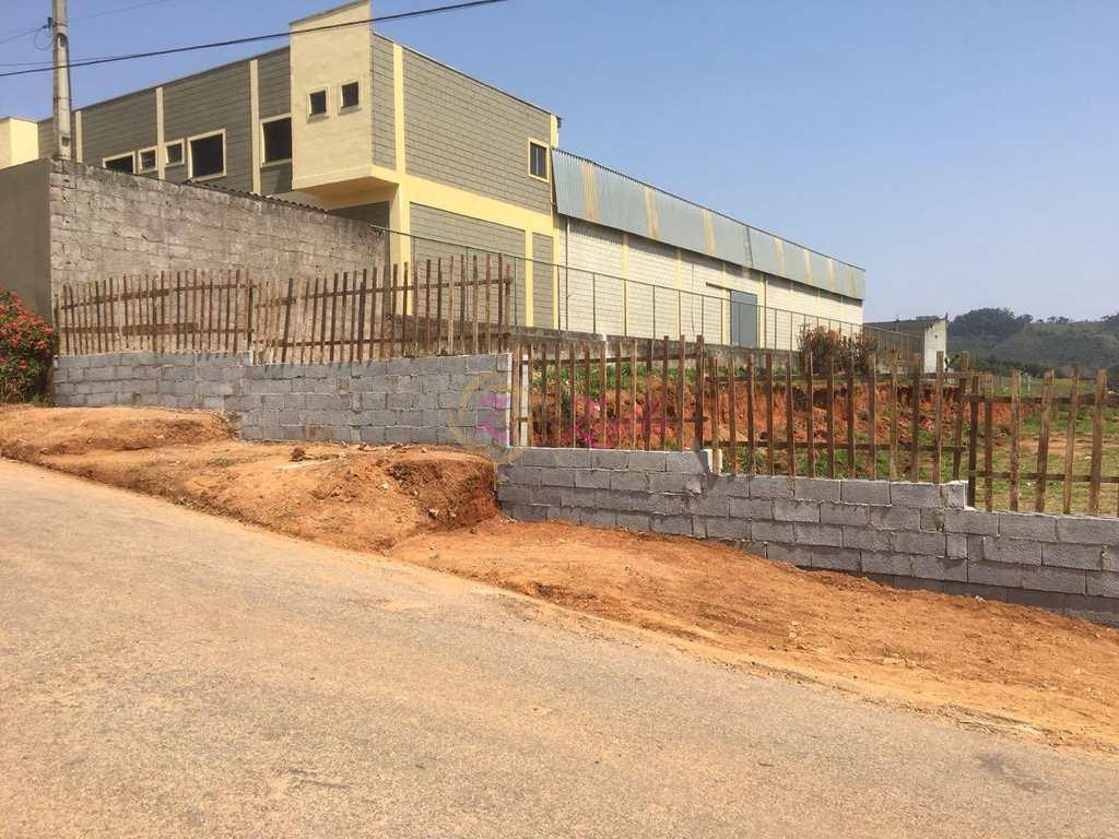 Terreno em Atibaia, bairro Rosário
