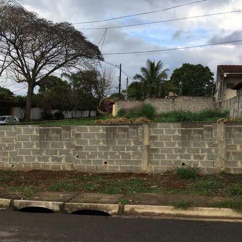 Terreno, código 2074 em Atibaia, bairro Jardim dos Pinheiros