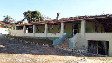 Casa em Jarinu, no bairro Recanto Silvana