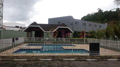 Apartamento, código 2088 em Atibaia, bairro Atibaia Jardim