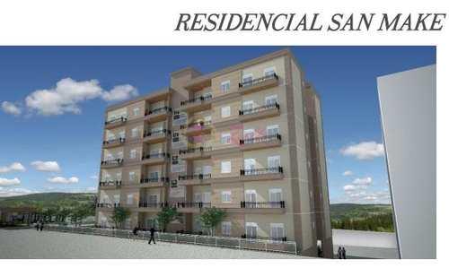 Apartamento, código 2089 em Atibaia, bairro Centro