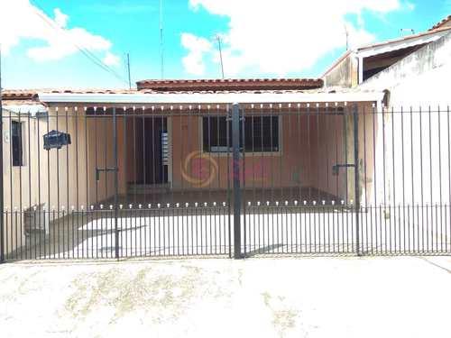 Casa, código 2110 em Atibaia, bairro Jardim das Cerejeiras