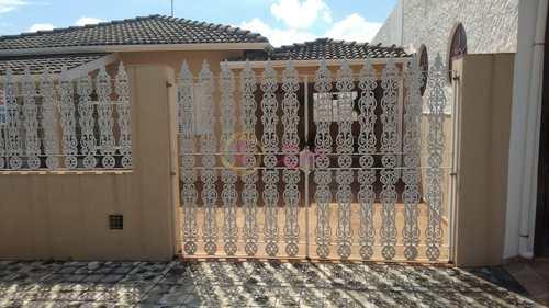 Casa, código 2156 em Atibaia, bairro Vila Salles