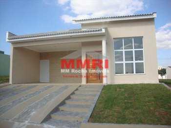 Casa, código 3052 em Araçoiaba da Serra, bairro Lago da Serra