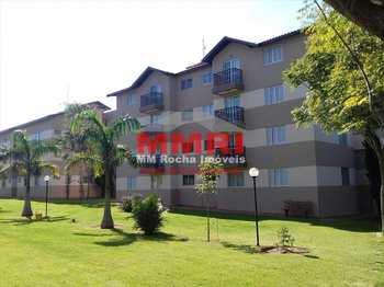 Apartamento, código 3386 em Araçoiaba da Serra, bairro Jundiaquara