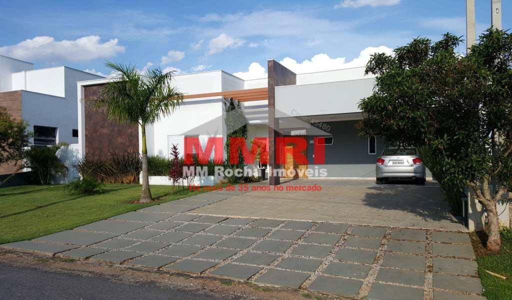 Casa de Condomínio em Araçoiaba da Serra, bairro Village Ipanema I