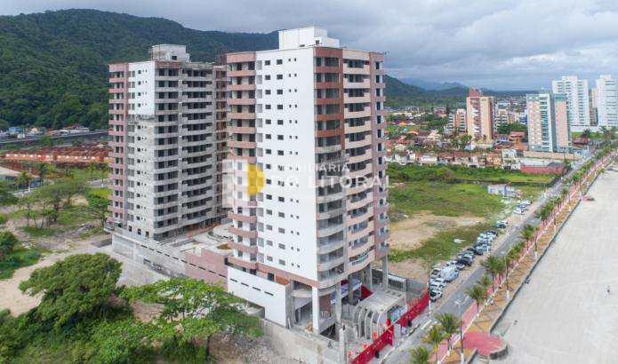 Empreendimento em Mongaguá, no bairro Vila São Paulo