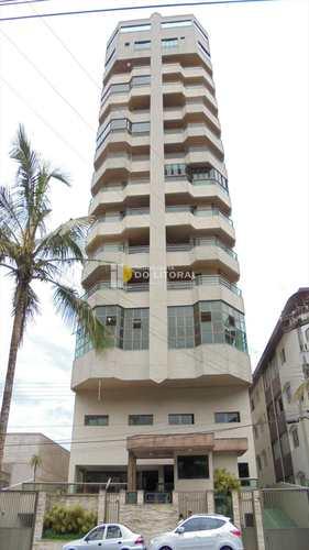 Apartamento, código 408604 em Mongaguá, bairro Centro