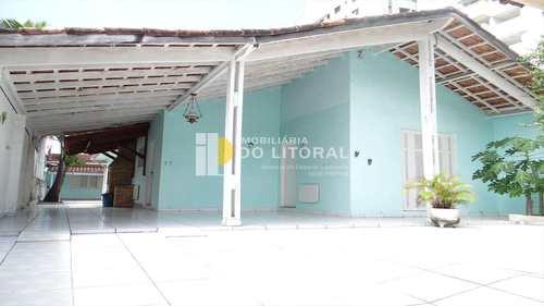 Casa, código 386704 em Mongaguá, bairro Centro