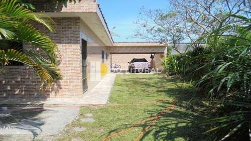 Casa, código 367904 em Mongaguá, bairro Agenor de Campos