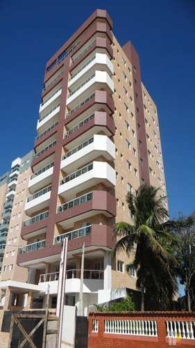 Apartamento, código 366004 em Mongaguá, bairro Vila São Paulo