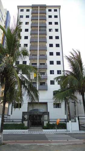 Apartamento, código 358904 em Mongaguá, bairro Centro