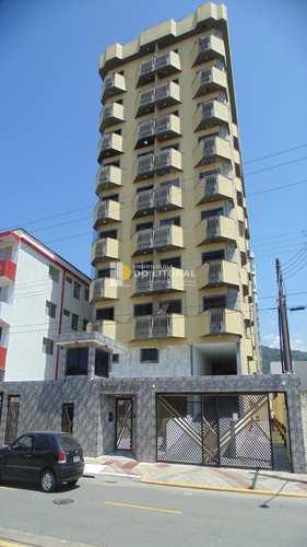 Apartamento, código 354704 em Mongaguá, bairro Centro