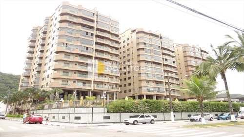 Cobertura, código 361304 em Mongaguá, bairro Jardim Marina
