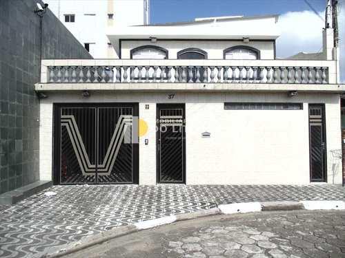 Casa, código 348204 em Mongaguá, bairro Vila São Paulo