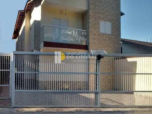 Sobrado de Condomínio, código 345304 em Mongaguá, bairro Pedreira