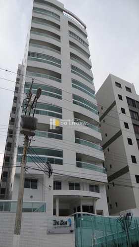 Apartamento, código 319901 em Mongaguá, bairro Centro