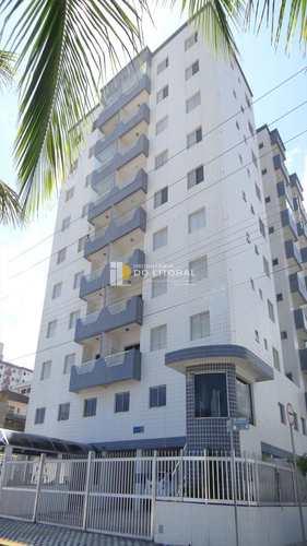 Apartamento, código 316101 em Mongaguá, bairro Centro