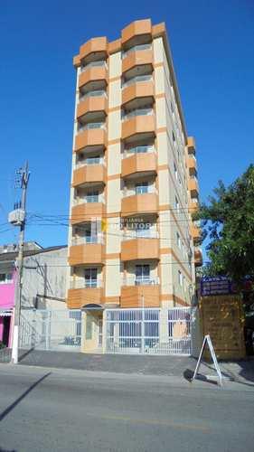 Apartamento, código 283304 em Mongaguá, bairro Centro