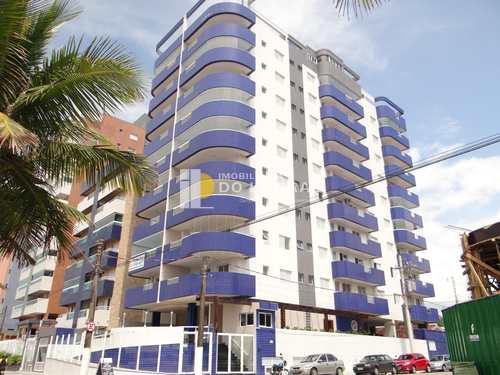Apartamento, código 164102 em Mongaguá, bairro Jardim Marina