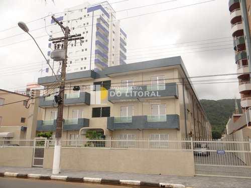 Apartamento, código 423101 em Mongaguá, bairro Centro