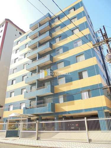 Apartamento, código 423292 em Mongaguá, bairro Centro