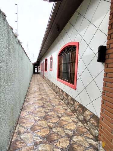 Casa, código 423726 em Mongaguá, bairro Balneário Santa Eugênia
