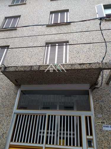 Apartamento, código 4 em Praia Grande, bairro Ocian