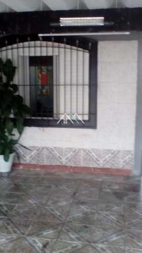 Casa, código 9 em Praia Grande, bairro Ocian
