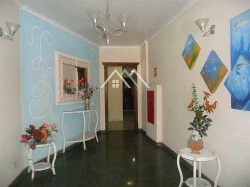 Apartamento, código 10 em Praia Grande, bairro Tupi