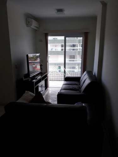 Apartamento, código 12 em Praia Grande, bairro Canto do Forte