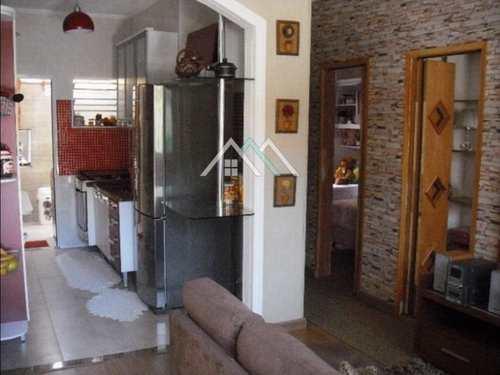Casa, código 21 em Praia Grande, bairro Real