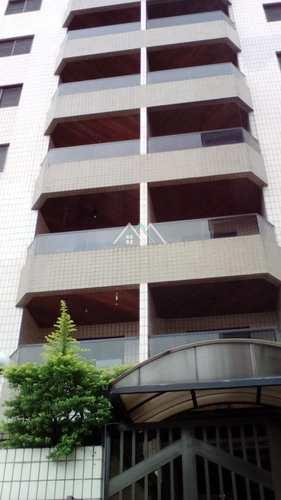 Apartamento, código 24 em Praia Grande, bairro Ocian
