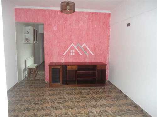 Apartamento, código 391 em Praia Grande, bairro Tupi